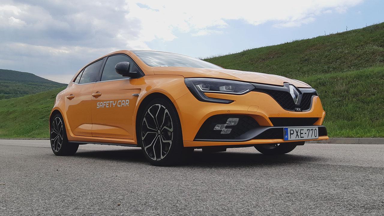 Teszt: Škoda Kodiaq RS