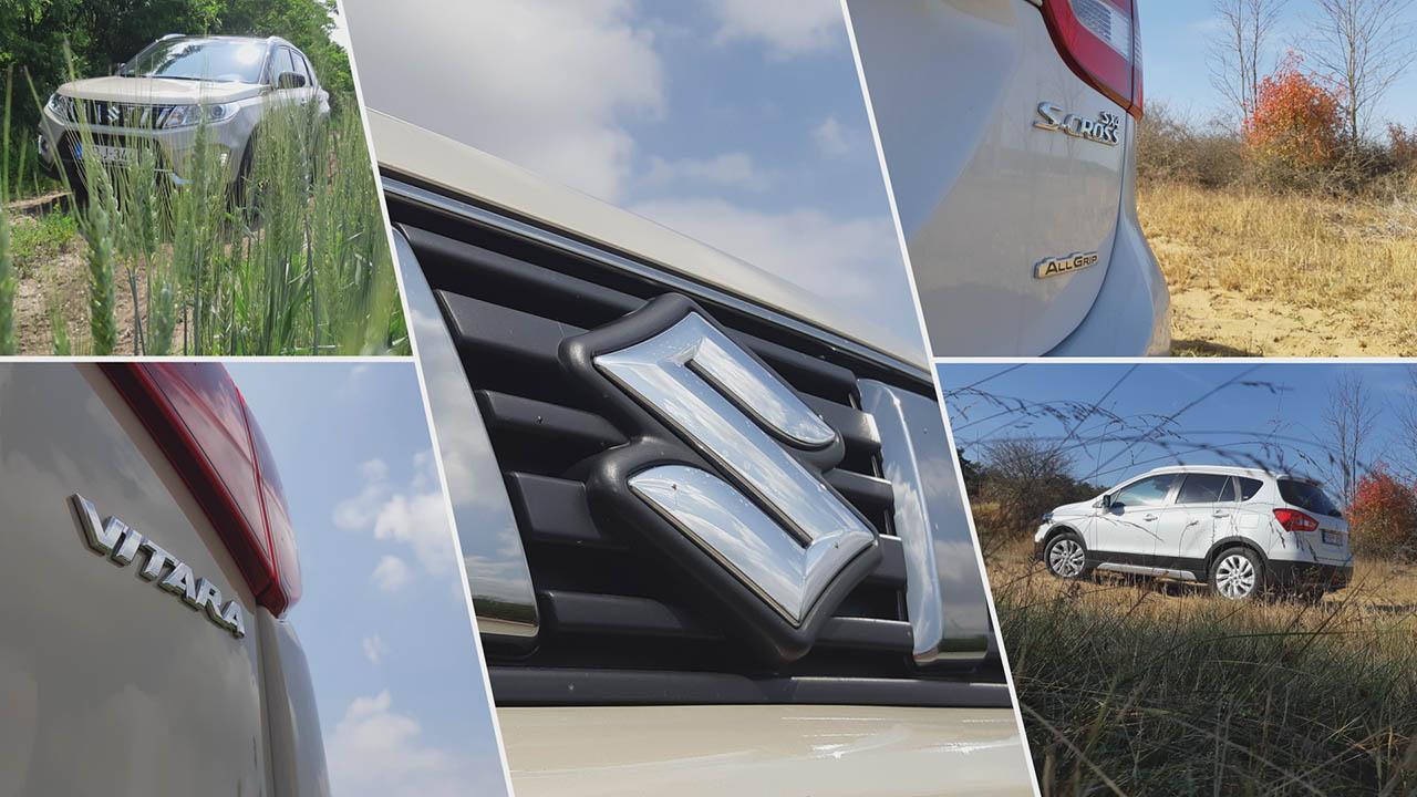 Suzuki eladások 2019-ben