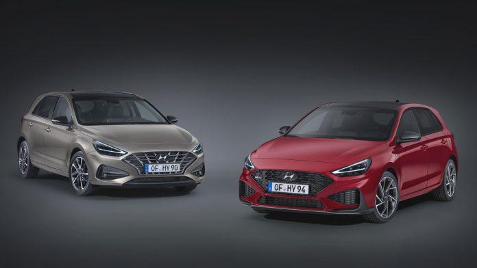 Hyundai újdonságok