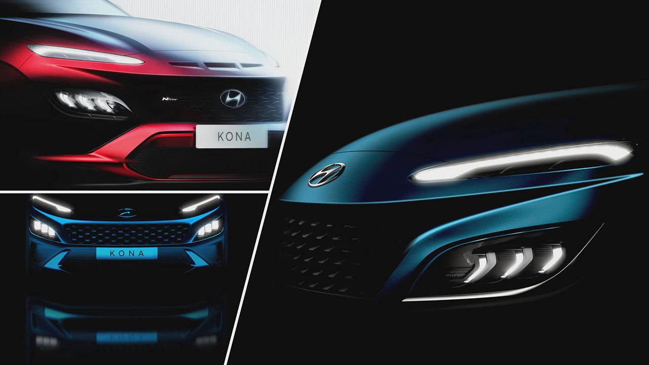 Hyundai Kona N Line