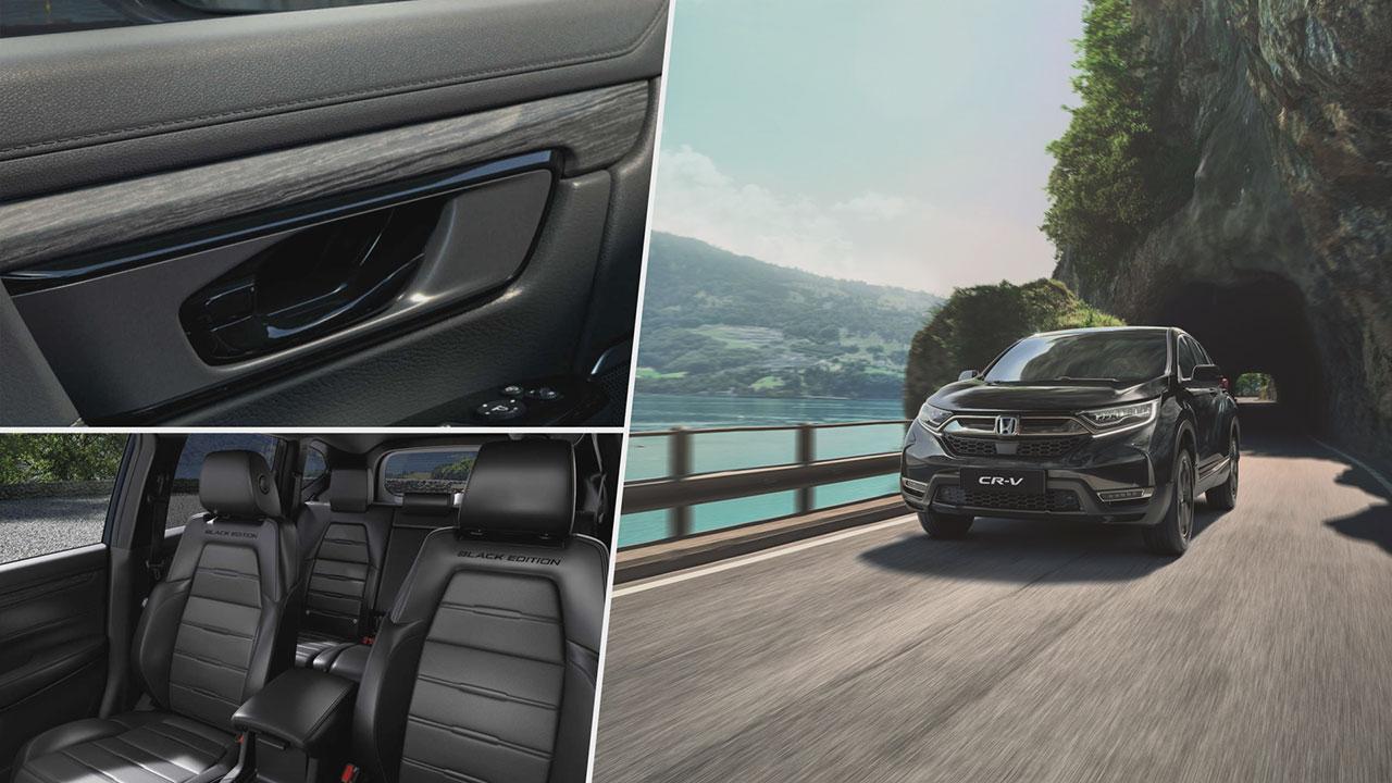 Honda Sport Line CR-V e:HEV