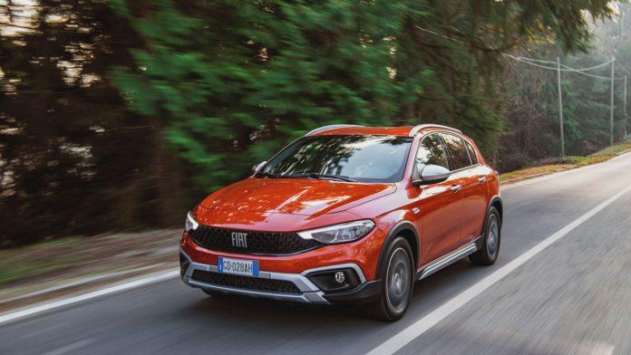 Az új Fiat Tipo