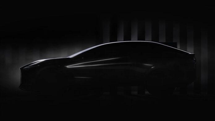 Jövőkép a Lexustól