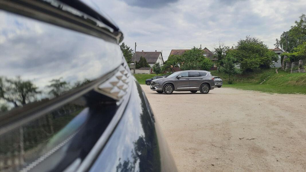 Hat autó egy nap alatt - Hyundai élménynap